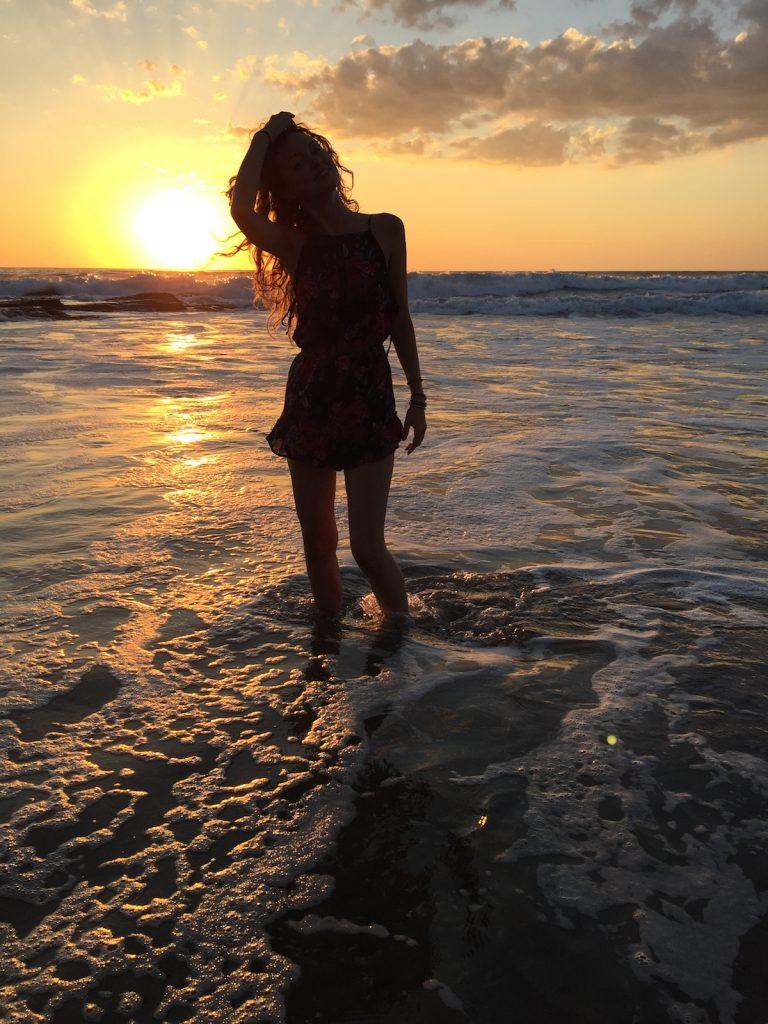 Erinn Weatherbie Costa Rica